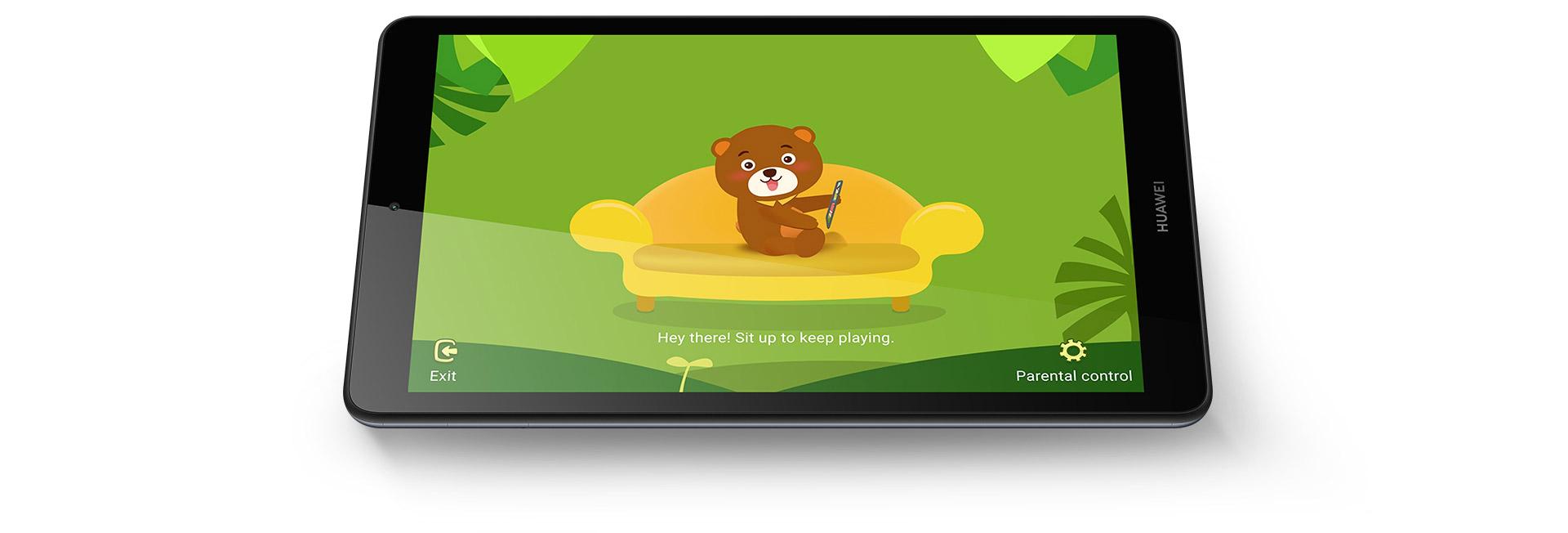 Huawei MediaPad M5 Lite 8 LTE