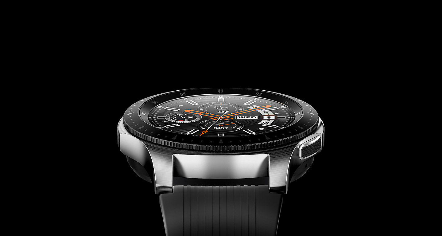 Samsung Samsung Galaxy Watch 46mm
