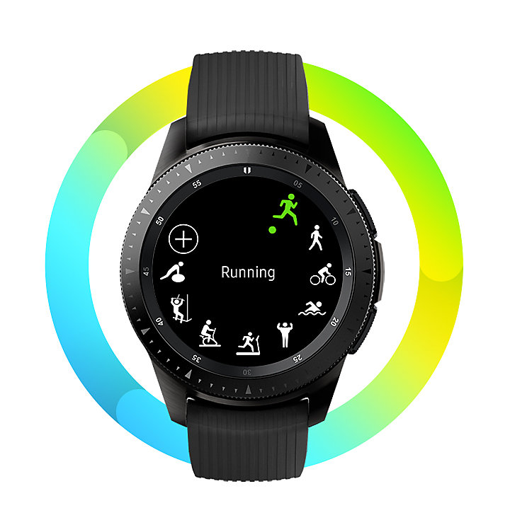 Samsung Samsung Galaxy Watch