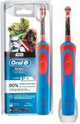Braun Oral-B Stages Power Star Wars (D12.513K)