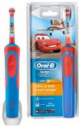 Braun Oral-B Stages Power Cars (D12.513.1)
