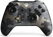 Microsoft Xbox Wireless Controller Night Ops Camo (WL3-00151)