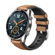 Huawei Watch GT Stainless Steel (FTN-B19)